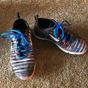 Unique Nike Tennis Shoes